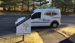 Loudoun Handyman makes home repairs easy